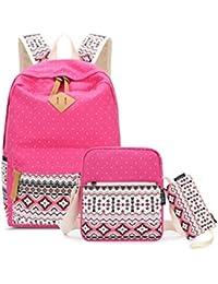 Upgraded iMyth, mochilas ligeras e informales, mochilas escolares, bolsas de uso diario, fundas de portátiles, bolsa para niñas