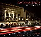 RCHMANINOV - Symphonie n°2 - Vocalise