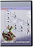 Fischertechnik Robo Pro Software For Windows - Juguete (93296)