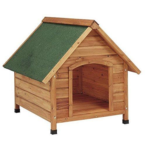 TERENZIANI Gartenhaus Holz Cocker 78x 54x 71PQ
