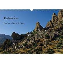 Kalabrien  (Wandkalender 2014 DIN A3 quer): Bilder vom Aspromonte bis zum Weltkulturerbe  Monatskalender, 14 Seiten