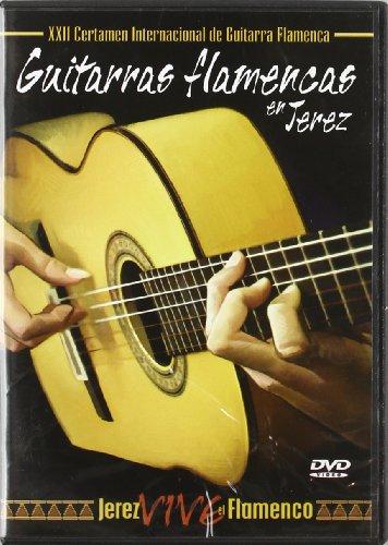 Guitarra Flamenca [Alemania] [DVD]