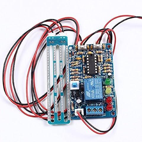geree Liquid Level Controller Sensor Modul Wasser Level detection sensor