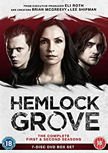 Hemlock Grove: The Complete First & Second Seasons [DVD]