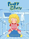 Poopy in the Potty, the Kay Play Way is a cute, 16 page rhyming color picture book about a little girl learning to listen to her body and go poop in the potty.  This toddler loves to play but learns she must stop when her tummy starts to ache, make a...