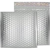 Blake Purely Packaging MTA165 Cromo - Sobre (165 x 165 mm, Cromo)