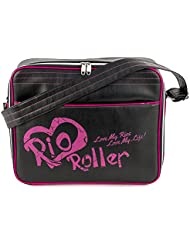 Rio Roller - Bagagerie Technique Roller Fashion Bag Pink - Taille:one Size