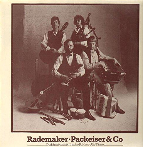 Dudelsackmusik, Irische Folklore, Alte Tänze [Vinyl LP] [Vinyl LP]
