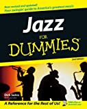 Jazz For Dummies (2Nd Edition)