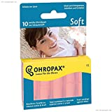 Ohropax soft Ohrstöpsel, 10 St.
