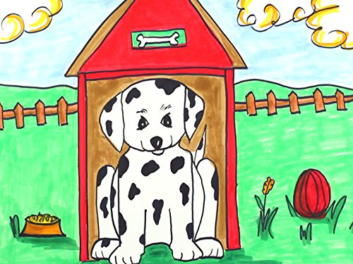 Puppies and Dogs -
