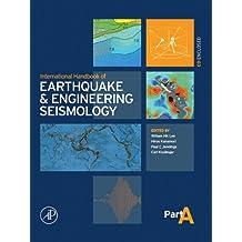 International Handbook of Earthquake & Engineering Seismology, Part A