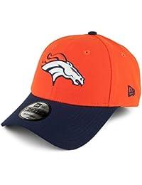 Gorra béisbol 9FORTY League Denver Broncos New Era Naranja-Azul Marino 9a6842559b6