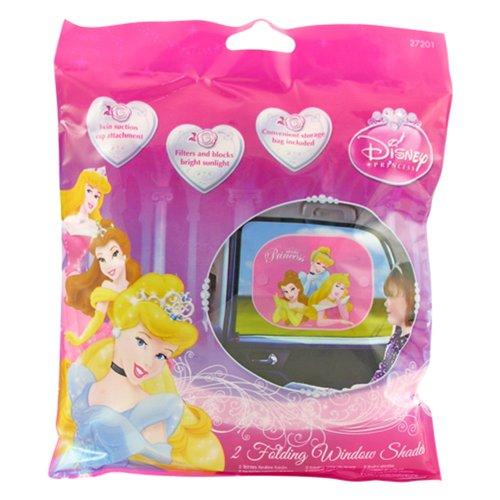 Image of Disney Princess Sunshades Twin Pack