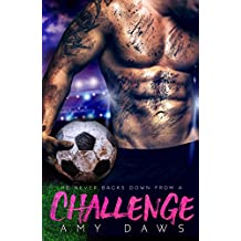 Challenge (Harris Brothers Book 1) (English Edition)