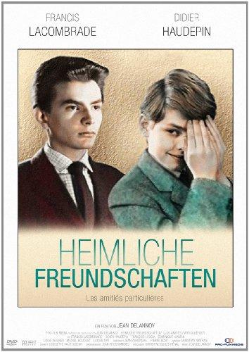 Bild von HEIMLICHE FREUNDSCHAFTEN [Deutsche Fassung]