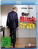 Der Rücktritt [Blu-ray]