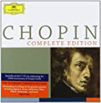 Chopin : Complete Edition (Coffret 17...