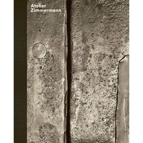 Atelier Zimmermann iron work