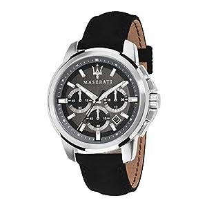 Reloj para Hombre, Colección Successo, Movimiento de Cuarzo, cronógrafo,