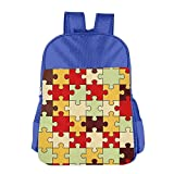 Best Under Armour Backpacks For Teen Girls - Lovely Schoolbag Autism Jigsaw Puzzle Children School Backpack Review