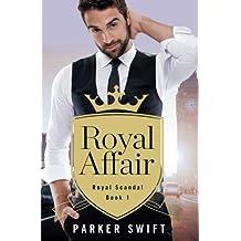 Royal Affair (Royal Scandal)