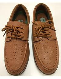 Bowl Rite Bowling Shoe - Mens - Colour Tan