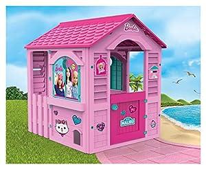 Chicos - Casita Barbie (Fábrica de Juguetes 89609)