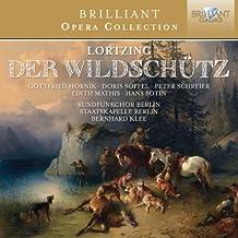 """Der Wildschütz, Act 2: Quintet """"Ich habe Num'RO eins"""" (Baron, Count, Baroness, Baculus)"""