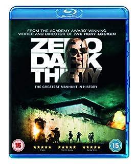 Zero Dark Thirty (Blu-ray + UV Copy) [2012] [Region Free] (B0090JB308)   Amazon Products