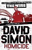 Homicide, English edition