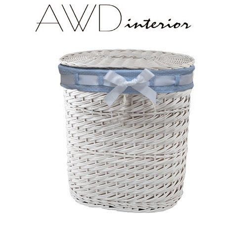 high-quality-pretty-flora-laundry-basket-country-house-style-wicker-storage-basket-model-awd-fabric-