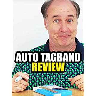 Review: Auto TagBand Review