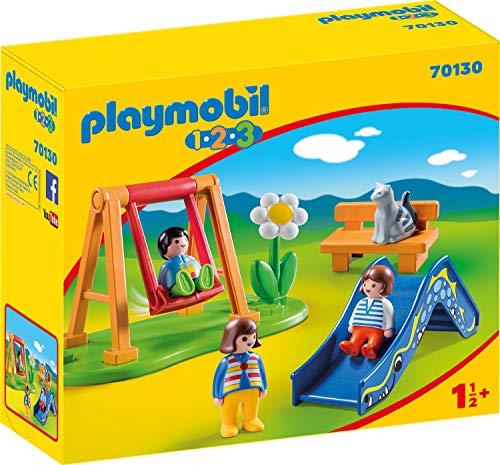 Playmobil 1.2.3 70130 Set Juguetes - Sets Juguetes