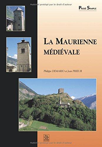 Maurienne médiévale (La)