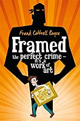 Framed by Frank Cottrell Boyce (2015-03-26)