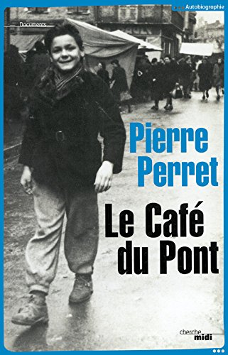 Le Café du Pont : Parfums d'enfance (Parfums Cafe)