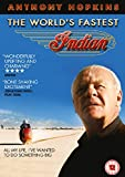 from Icon Home Entertainment The Worlds Fastest Indian DVD
