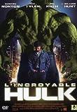 L'Incroyable Hulk - DVD