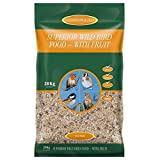 Johnston y Jeff superior Wild Bird Food, 20 kg