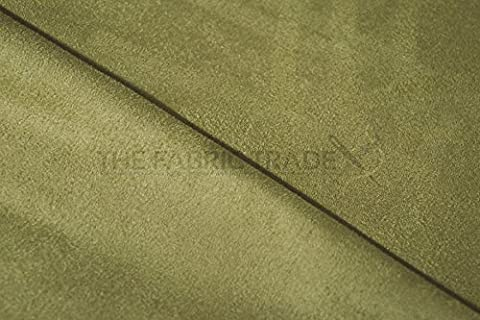 ALCANTARA SIMILAR FAUX SUEDE LEATHER SOFT TOUCH FABRIC LEATHERETTE UPHOLSTERY