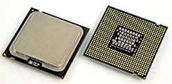 Intel Core 2 Duo E6600 6600 Tray Cpu Cpu 2.40ghz 1066mhz Sl9s8 Sl9zl Socket 775 Dual Core