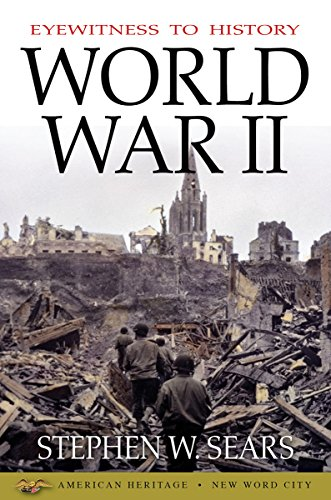 eyewitness-to-history-world-war-ii-english-edition