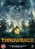 Throwback [DVD]