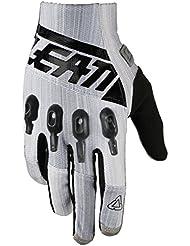 Leatt Dbx 3.0Lite guantes Mixta, color gris, tamaño S