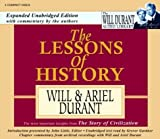 The Lessons of History (Will Durant Audio Library) by Will Durant (2004-06-07)