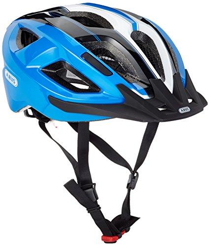 Abus Aduro 2.0 Fahrradhelm, Race Blue, 52-58 cm