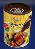 Feinkost-Bratensoße 450 g Wasserrose