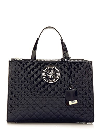 Guess lux black bag Black