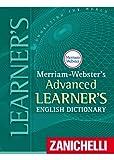 Image de Advanced learner's english dictionary